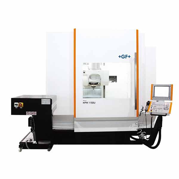 Mikron HPM 1150U