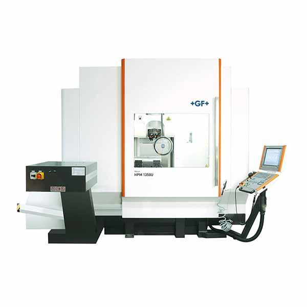 Mikron HPM 1350U